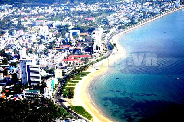 Phố biển Nha Trang