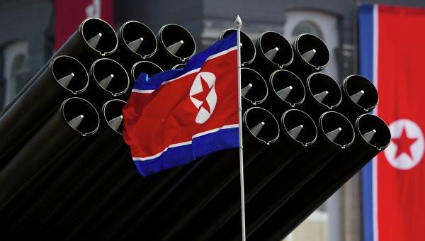 Triều Tiên: 'Chuẩn bị tấn công tất cả căn cứ Mỹ, Hàn Quốc' - ảnh 1