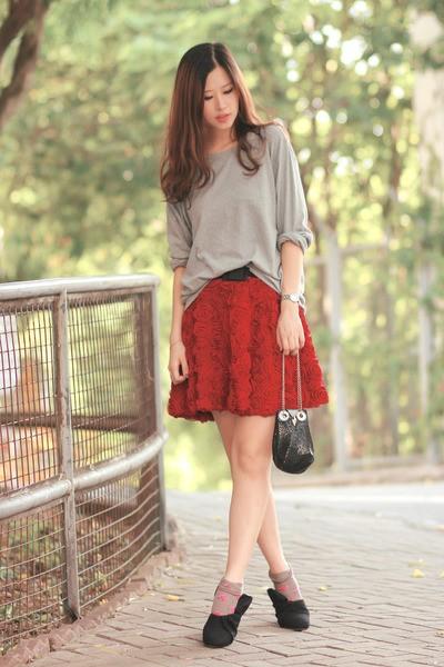 Mix đồ chất như blogger thời trang Hồng Kông - ảnh 14