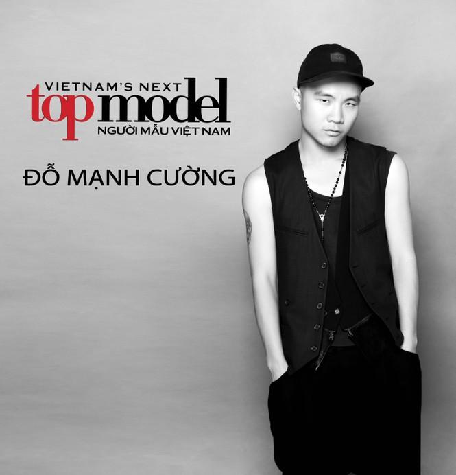 Xuân Lan làm giám khảo Vietnam's Next Top Model - ảnh 5