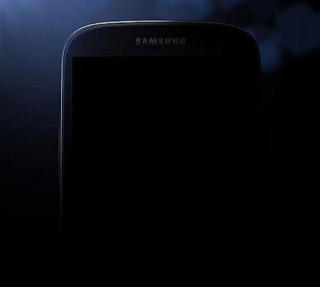 Samsung Galaxy S4 lộ ảnh 'bán thân' - ảnh 1
