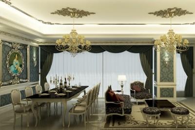 Dự án D.Palais de Louis do Tân Hoàng Minh làm chủ đầu tư