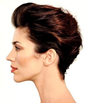 Năm kiểu tóc dài cực chuẩn cho mùa hè - ảnh 5