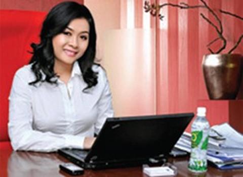Những đại gia Việt mát mặt nhờ con gái - ảnh 2
