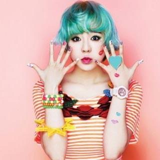 'Nổi loạn' cùng Sunny SNSD - ảnh 3