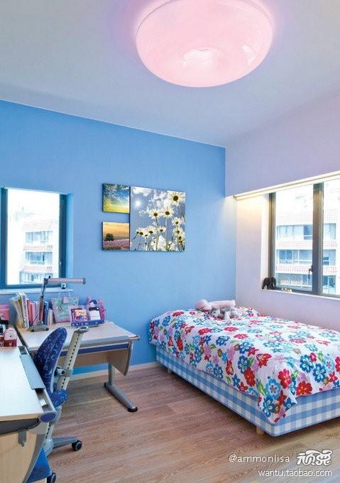 Mẫu phòng ngủ cực xinh cho bé yêu - ảnh 8