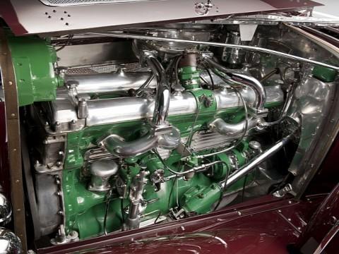 Ngắm xe cổ Duesenberg 1935 có giá 4,5 triệu USD - ảnh 13