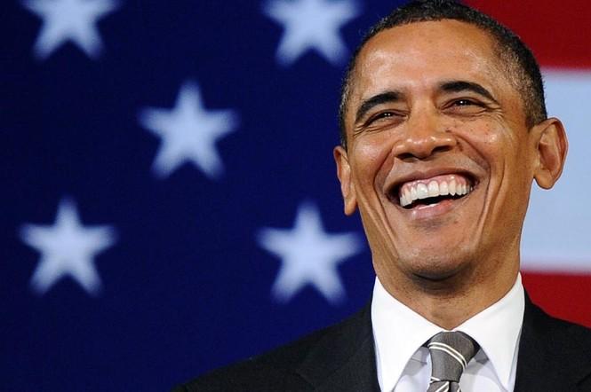 ...và tổng thống Obama là những người thuộc nhóm