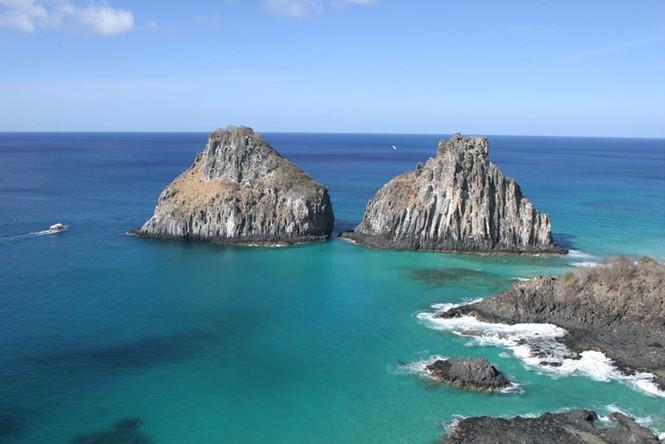 'Công viên biển' đẹp nhất thế giới - ảnh 7