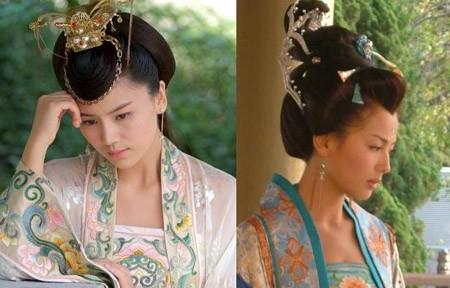 Khi Sao Châu Á giống nhau đến kì lạ - Phần II - ảnh 13
