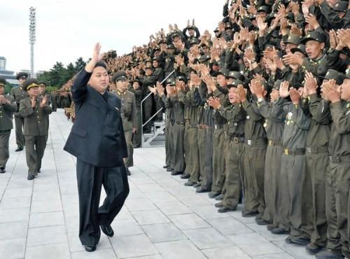 Triều Tiên quyết 'chơi bài ngửa' với Trung Quốc - ảnh 1