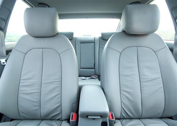 Hyundai Avante nội tốn nhiên liệu hơn công bố - ảnh 5