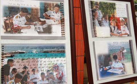 Biển đảo quê hương 'hội tụ' về Hà Nội - ảnh 20