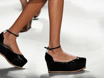 'Thảm họa' thời trang năm 2011 - ảnh 10