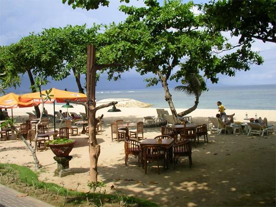 """Lạc vào """"Thiên đường nhiệt đới"""" Bali - ảnh 2"""