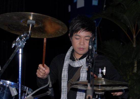 Quang Lê: Không sợ bị đồn đồng tính - ảnh 6