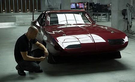Tìm hiểu dàn xe trong Fast&Furious 6 - ảnh 8