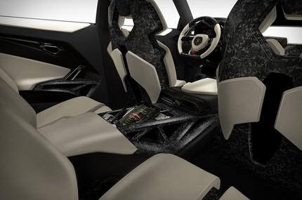 Thêm hình ảnh Lamborghini Urus - ảnh 2