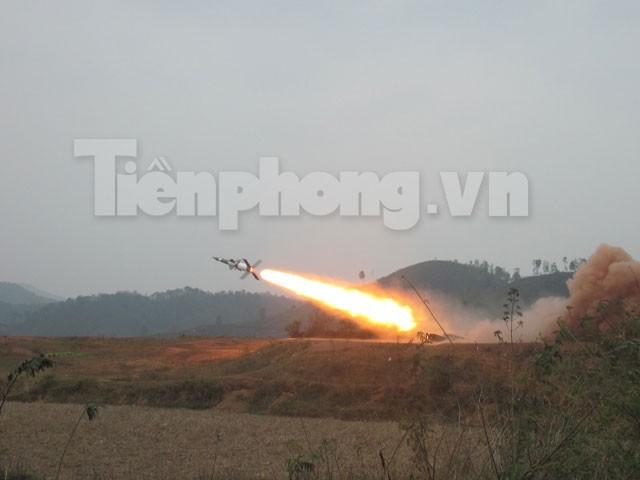 Xem 'Nỏ liên châu' S-125 Pechora truy kích phá địch - ảnh 13