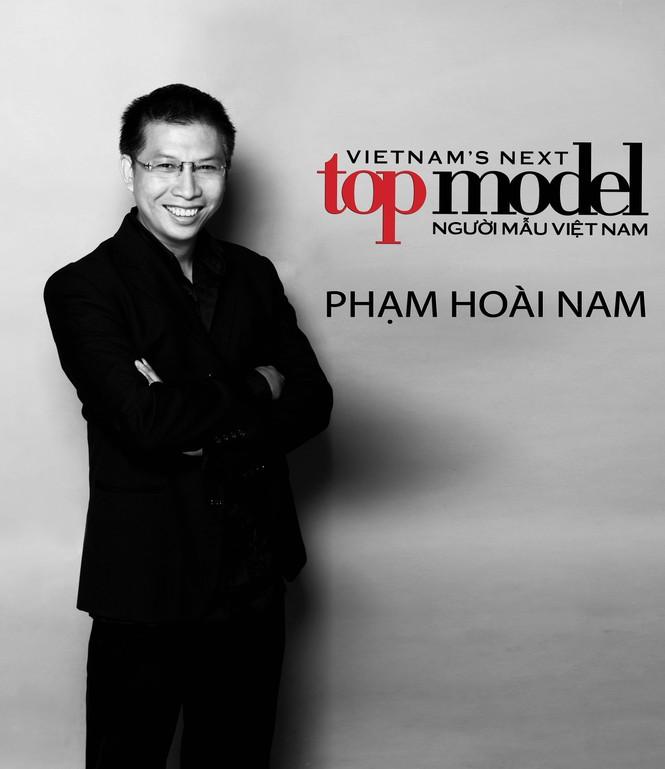 Xuân Lan làm giám khảo Vietnam's Next Top Model - ảnh 3