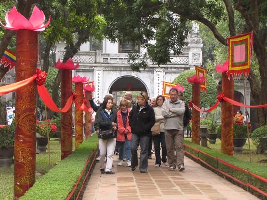 Sắn sàng cho Ngày thơ Việt Nam - ảnh 8