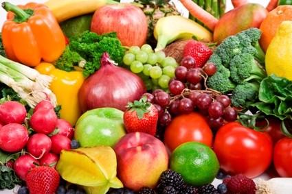 Thực phẩm giúp bạn hấp dẫn hơn - ảnh 1