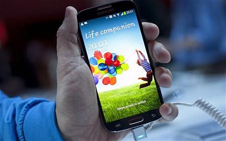 Galaxy S4: mẫu smartphone nhanh nhất từ trước đến nay - ảnh 1