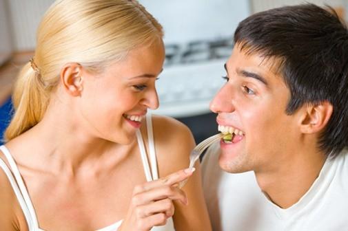 Thực phẩm tăng ham muốn - ảnh 1