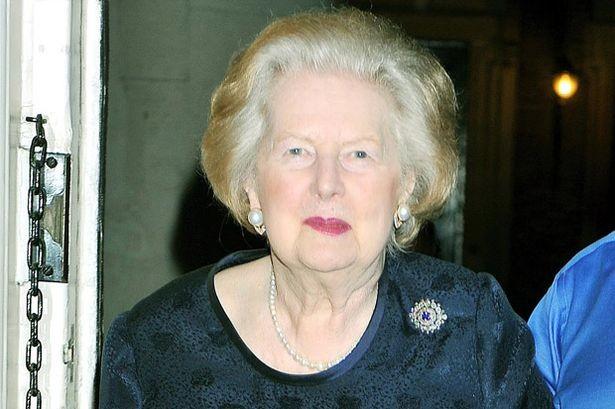 Margaret Thatcher sinh vào thứ Sáu, ngày 1 tháng 10 năm 1923