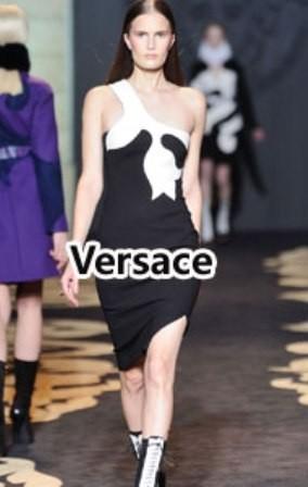 Váy hàng hiệu của mỹ nhân - ảnh 3