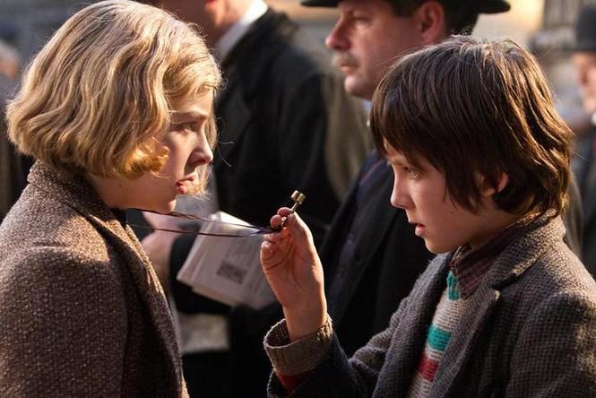 'Hugo' - ứng viên sáng giá Oscar 2012 - ảnh 1