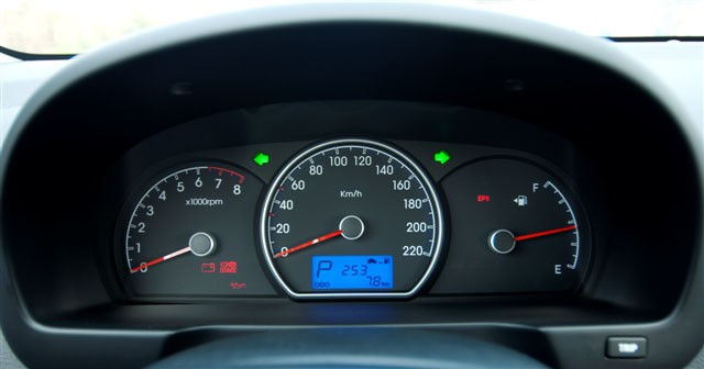 Hyundai Avante nội tốn nhiên liệu hơn công bố - ảnh 13