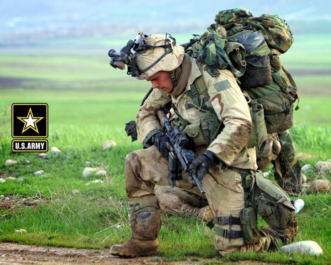 Ngân sách Quốc phòng Mỹ thời 'thắt lưng buộc bụng' - ảnh 1