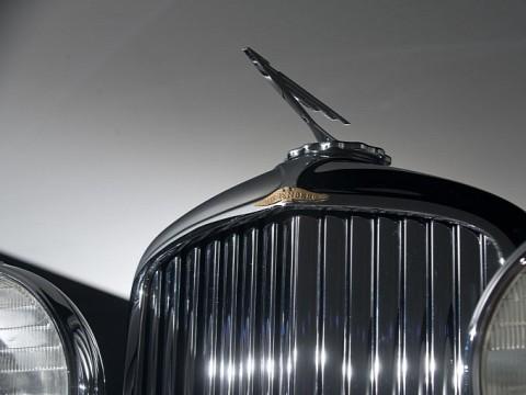 Ngắm xe cổ Duesenberg 1935 có giá 4,5 triệu USD - ảnh 11