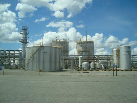Sang tây bán cầu thăm cường quốc dầu, hoa hậu - ảnh 13
