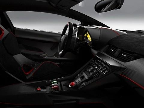 Siêu bò Lamborghini Veneno chỉ tồn tại 3 chiếc - ảnh 9