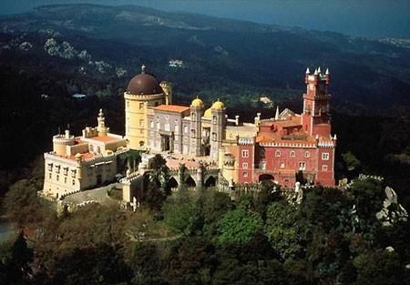 Những tòa địa ốc hút khách bậc nhất thế giới - ảnh 8