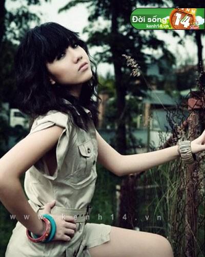 Hotgirls Việt - xưa và nay - ảnh 14