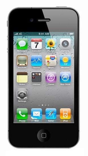 Apple thiệt hại hàng tỷ đô vì thu hồi iPhone 4 - ảnh 1