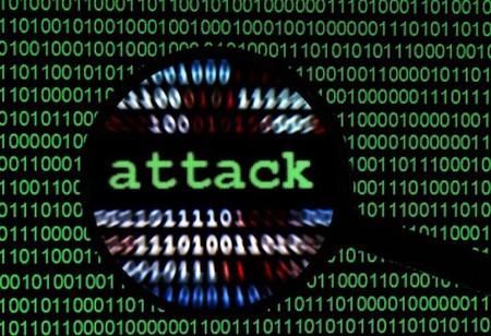 Internet toàn cầu 'rùa bò' vì đợt tấn công lịch sử - ảnh 4