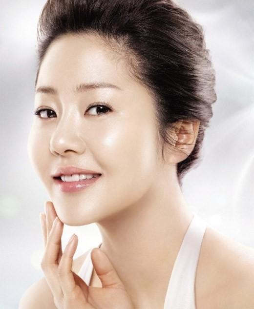 Top 10 mỹ nữ xinh đẹp nhất màn ảnh Hàn - ảnh 6