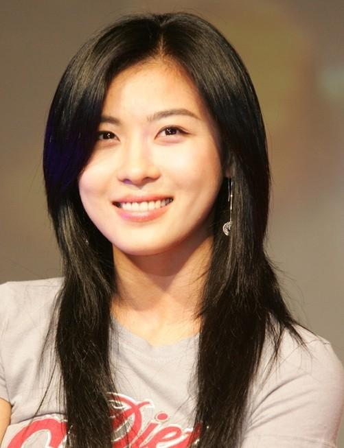 Top 10 mỹ nữ xinh đẹp nhất màn ảnh Hàn - ảnh 5