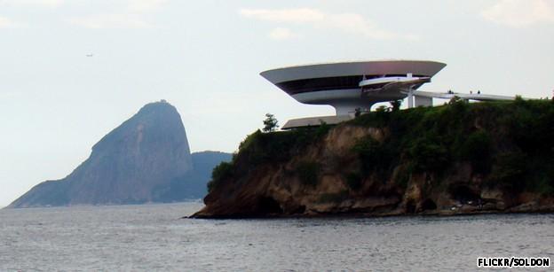 Những công trình kiến trúc 'khủng' nhất thế giới - ảnh 1