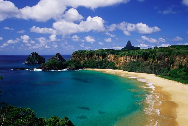 'Công viên biển' đẹp nhất thế giới - ảnh 2