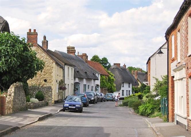 Long Crendon - ngôi làng đẹp như cổ tích - ảnh 3