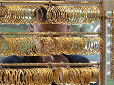 Nhu cầu vàng vật chất trên thế giới tăng sau khi nó giảm dưới 1.600USD/Oz. Nguồn ảnh:reuters