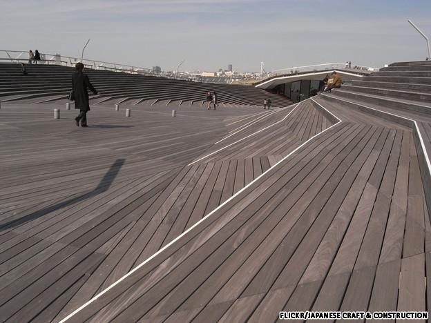 Những công trình kiến trúc 'khủng' nhất thế giới - ảnh 8