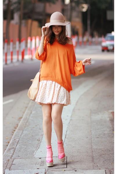 Mix đồ chất như blogger thời trang Hồng Kông - ảnh 15