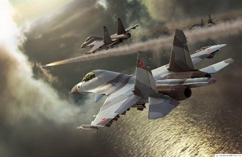 Ẩn số sức mạnh Không quân Nga - ảnh 2