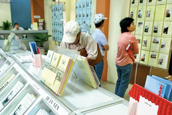 DN kinh doanh BĐS không được gia hạn đối với số thuế phải nộp